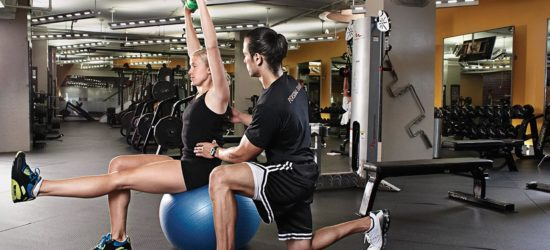 Savjeti za trening u teretani