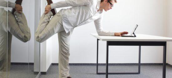 pet loših navika na poslu