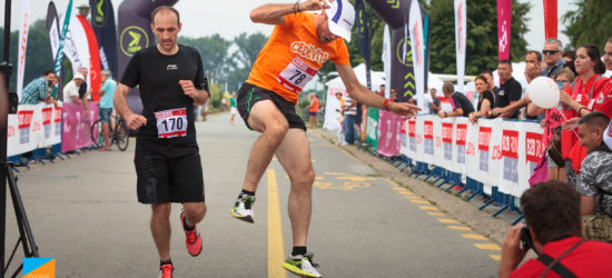 Tri stvari koje napravi odmah nakon utrke