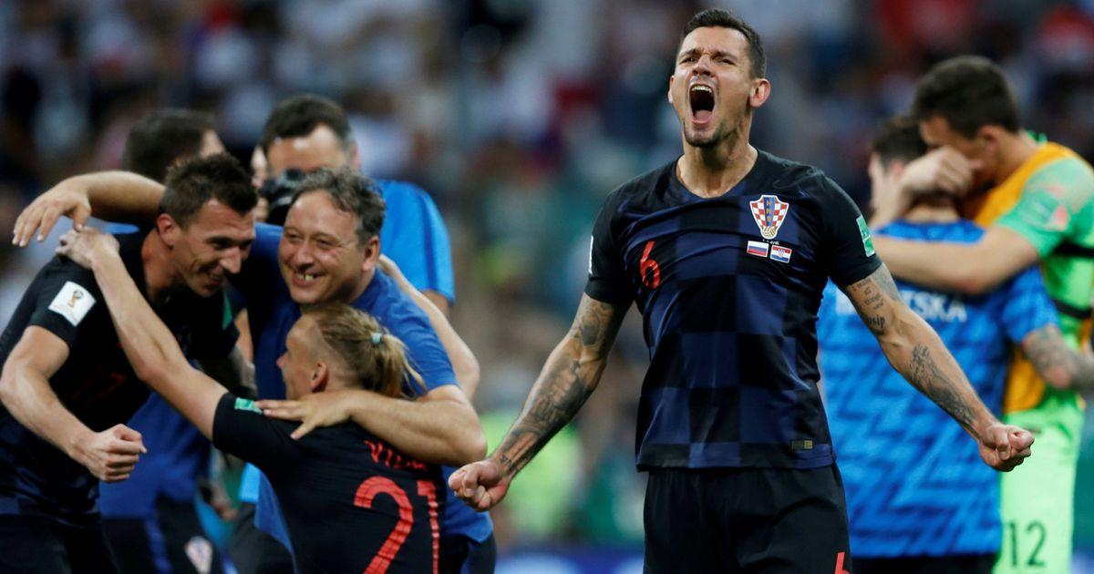 nogomet kao inspiracija za tvoj sportski cilj