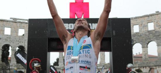 Ironman kao izniman sportski cilj
