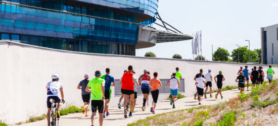 Official Zadar Half Triathlon Traning Camp 2020