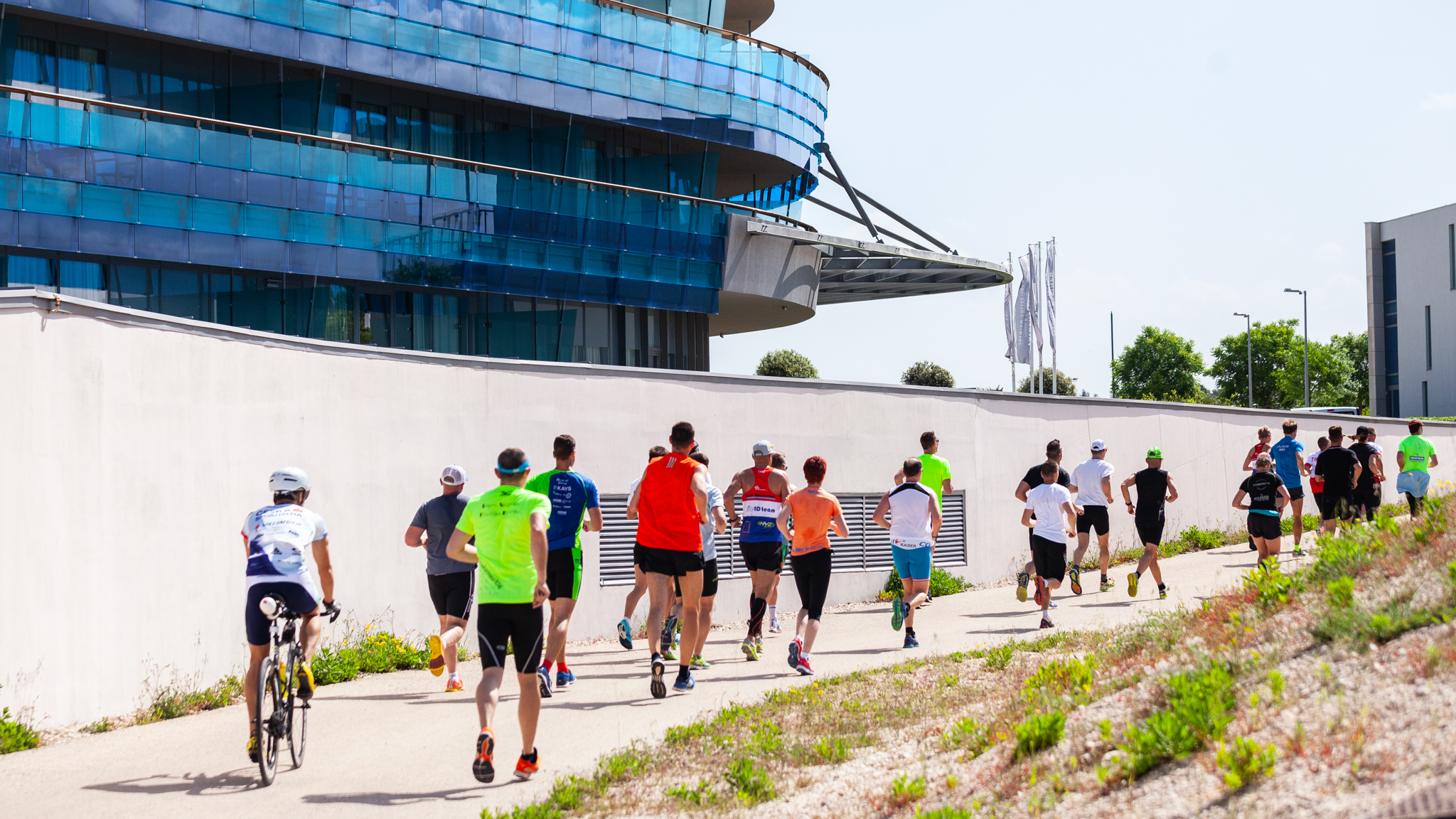 Official Zadar Half Triathlon Training Camp by Adriatic Coaching