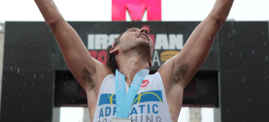 Ironman 2019 goal