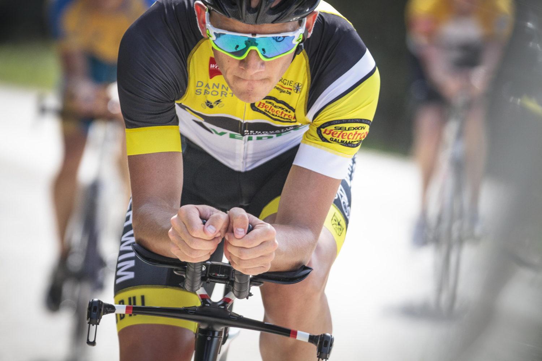 Koliko je u 2019 potrebno trenirati za tvoj prvi Ironman