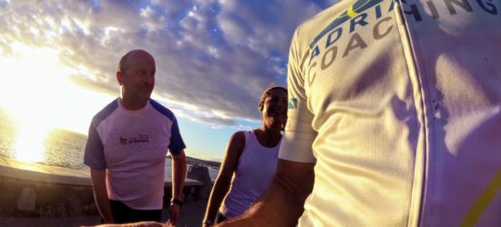 Video Adriatic Coaching Gran Canaria triatlon trening kamp 2019