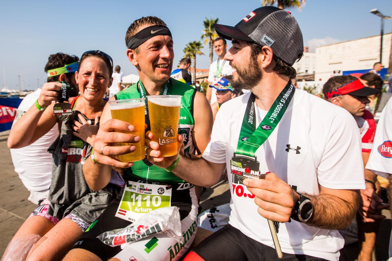 Ironman 70.3 Slovenian Istria kao tvoj jesenski sportski cilj