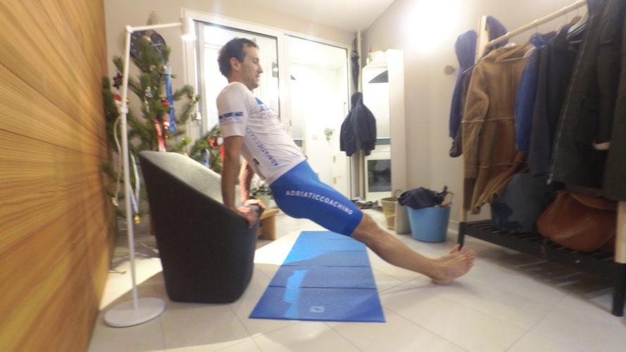 triceps podizanje